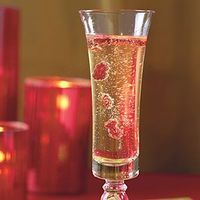 Toast New Year's Eve with Cocktails | Champagne and Cranberries | MyRecipes.com