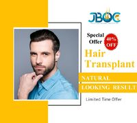 Get Rid of Hair Transplant for Good Look in Chandigarh