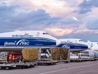 Leipzig/Halle Airport reports 6.5% increase in Oct cargo volume