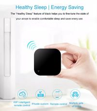 Bakeey WIFI Infrared Remote Controller Smart Home Switch Compatible with Tuya Smart Life App Work with Amazon Alexa Google Home IFTTT
