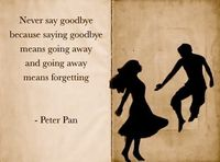 peter pan quotes, disney movies and disney quotes.