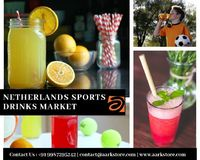 Owing to the increasing importance of sports and concerned health, the demand for sports drinks is increasing in the Netherlands. The sports drinks and energy drinks market share a competitive landscape in the country as new marketers set new trends.