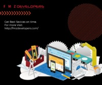 Are you looking for Web Developer or Graphic Designer? Well, FMZDevelopers is the best Option for you we have an expert team which provides Best Sevices on time. For more Visit: http://fmzdevelopers.com/ To Get a Quote: http://fmzdevelopers.com/get-a-...
