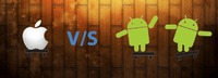 Android Vs iOS Which is the Rich Mobile Platform for Apps Development. SP Technolab Provide best solution for Android and iOS development.