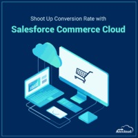 #SalesforceCommerceCloud has changed the face of CRM-based eCommerce sites by maximizing conversions, and keep customers coming back again and again. So how are you connecting with customers? Reach us - https://www.atocloud.com/our-services/salesforce-co...