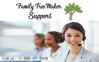 Key product of Family Tree Maker: