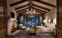 Most bedrooms have simple ceilings but there are also some that are intricately decorated. The design will depend on the kind of motif or style of the bedroom. But there are also bedrooms that apply a particular type of ceiling like a cathedral ceiling an...