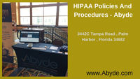 Hipaa Risk Analysis - Abyde