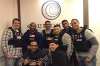 Corporate Team Building Activities in NYC. Visit https://www.cluechase.com/corporate-events/