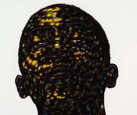 by toyin odutola   via but does it float