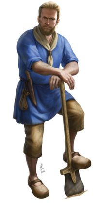 Rizzardo, Inheritor of Lankhmar