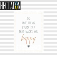 Happy Sunday! Get an Amazing 20% Discount with HectaCon (https://www.hectacon.com/) in this Special Week.