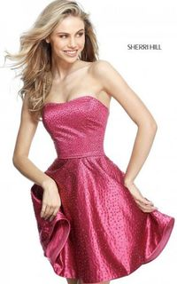 a383bae7a22 Posts similar to  HOT SALE SHORT JERSEY NUDE SHERRI HILL 51324 ...