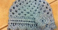 Author Viktoria Gogolak Introduction Are you ready for Halloween?? The best part about this pattern is that you can use it for ladies too as a regular hat patte