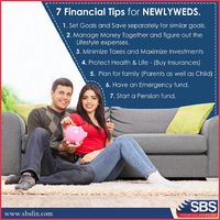 Financial tips for newly wed couples.jpg