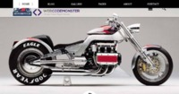 Motorcycle WordPress Themes