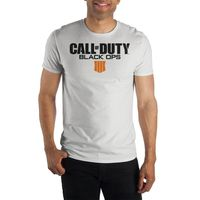Call of Duty Shirt Call of Duty Black Ops Apparel Call of Duty Tee - Call of Duty Black Ops 4 Shirt Call of Duty TShirt $20.00