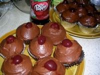 Here is the famous Dr Pepper Cupcake Recipe Cupcakes couldn't taste any better! Kids love these Dr Pepper Cupcakes and they are very quick and...