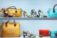 Boutique buying schedules are somewhat different from Federated lines since they have less storage room and thus must place their seasonal orders a little later. They also start by purchasing from their main vendors first to make sure they have the best s...