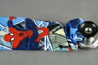 Stethoscope Cover - Spiderman $7.99