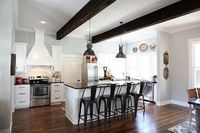 "Waco, TX kitchen from HGTV's ""Fixer Upper"""