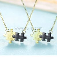 Puzzle Piece Promise Couple Necklaces Gift https://www.gullei.com/puzzle-piece-promise-couple-necklaces-gift.html