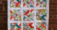 Missouri Quilt Company Youtube video designed by 3 Dudes Quilting of Phoenix, Arizona