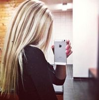 Posts Similar To Heavy Blonde Highlights With Lowlights Juxtapost
