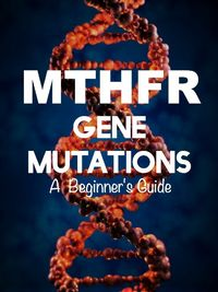 MTHFR gene mutations affect 30-50% of our population, although most of us don't know whether or not we have it. So what is MTHFR, exactly?