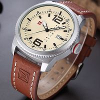 Luxury Quartz Sport Water Resistant Military Mens Watches,NEW,on Sale! More Info:https://cheapsalemarket.com/product/luxury-quartz-sport-water-resistant-military-mens-watches/