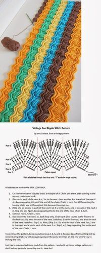 MiiMii - crafts for mom and daughter .: Magic szyde''ka- inspiration, stitches and patterns for each.