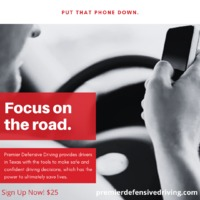 Elevate your driving skills by enrolling yourself in the best Online Defensive Driving TX Course. The course enhances driving techniques that further prevent accidents on the road. Check out recent reviews now and see for yourself! For more information, C...