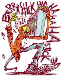 skottie young and boxes.