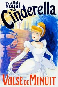 Say want you want: Cinderella knew the rule that you always leave the party while it's still hopping.
