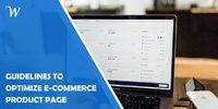 If you have an e-commerce website, it is your product pages that sell, not your landing page. Here is how to optimize product pages for more conversion.