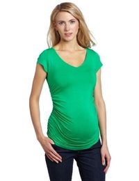 My fave prego shirt...I have it in every color!!