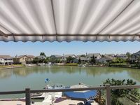 Learn, How retractable awnings helps in saving energy.