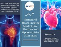 Recent developments in structural heart imaging are likely to contribute to cardiac health conditions in better ways. Learn the new trends in the structural heart imaging market and its forecast in the upcoming years.