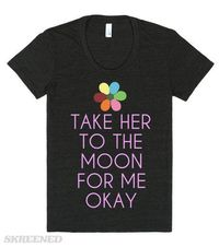 TAKE HER TO THE MOON | OH THE FEELS!!! BING BONG - TAKE HER TO THE MOON FOR ME - OKAY? FROM DISNEY'S INSIDE OUT #Skreened