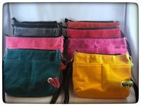 Teeny Tiny Little Pet Owner's Purse ( pick your color) $40.00
