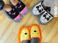 Kawaii Slippers $19.00