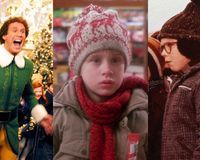 The 20 best Christmas movies to watch with the family