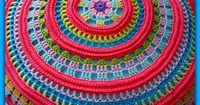 The original pattern is from 1981 (!) For the free pattern see theposthttp://pinterest.com/pin/126734176986440561/