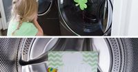 """""""Lucky Little Scavenger Hunt One of our favorite contributors Lindsey Marlor of Pillow Thought put together this darling scavenger hunt just in time for St. Patrick's Day! She has included the free downloadable sheet of clues, a cheat sheet to ..."""