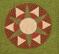 The quaint and beautiful river town ofMuncy, Pennsylvania is the setting for this annual Quilt Show.