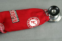 Alabama Stethoscope Cover | Stethoscope Cord Cover | Stethoscope Sock | Stethoscope Accessories | Stethoscope Sleeve | Nurse Gift | Dr Gift $10.99