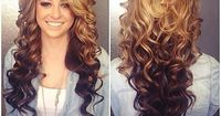 reverse ombre hair | I want to make my hair look more like this