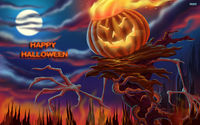 Download Happy Halloween Wallpapers for free.