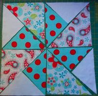 Summer Sewing ~ Pinwheels in the Park Pattern + Tutorial   Sew Mama Sew  