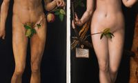 What's Up with Fig Leaves Covering People's Junk in Art? | HistoryBuff | The Future of History
